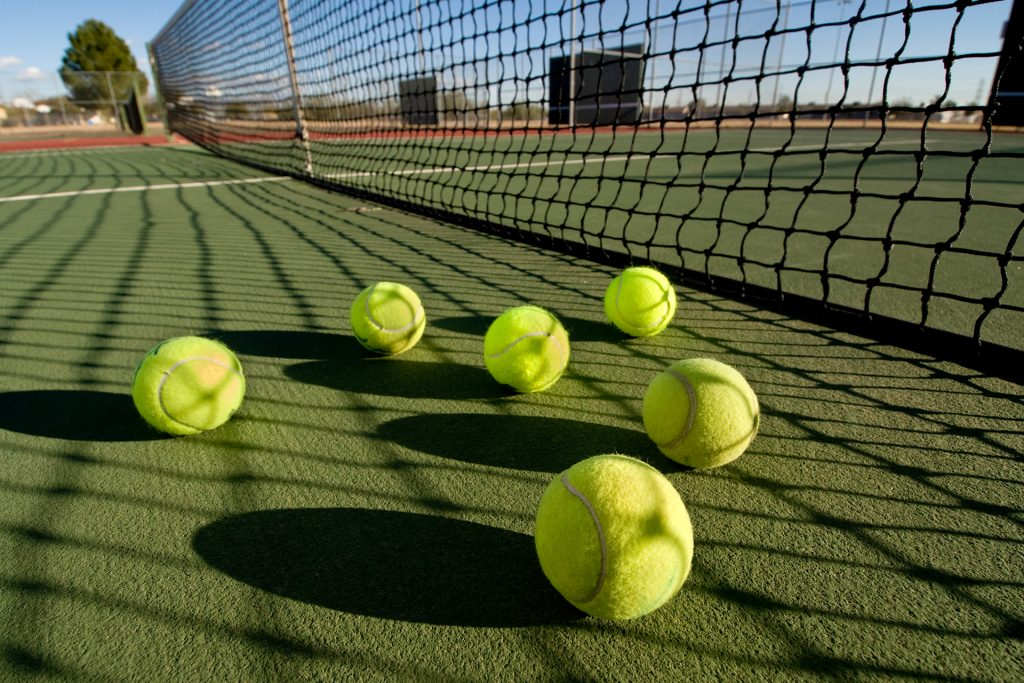 Live Wedden op Tennis