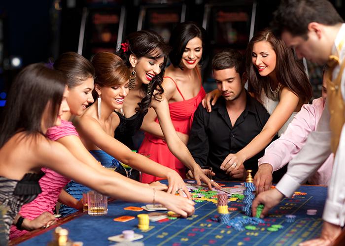 Live casino bijna echt