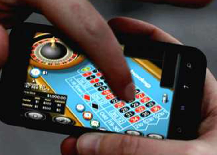 Mobiel casino winnend spelen