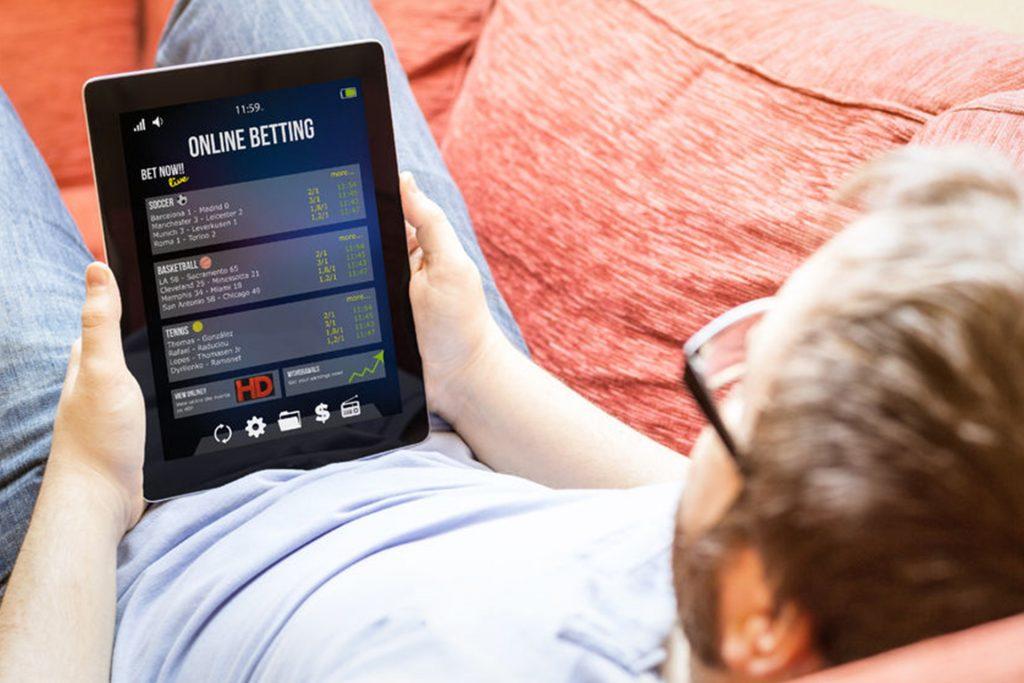 Online wedden op Formule 1