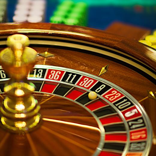 Roulette 10 dingen