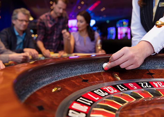Holland Casino Roulette