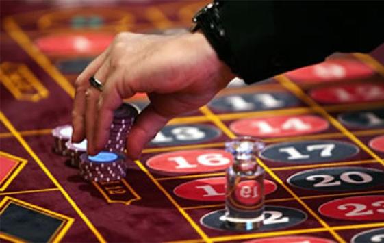 Roulette spelen met systeem
