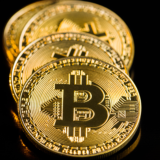 Betaalmethode Bitcoin