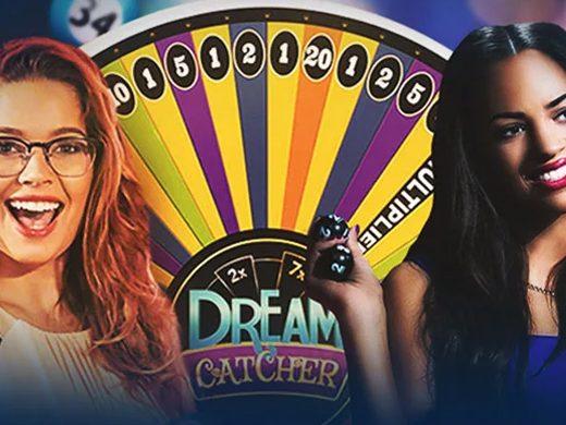 Speel Dream Catcher