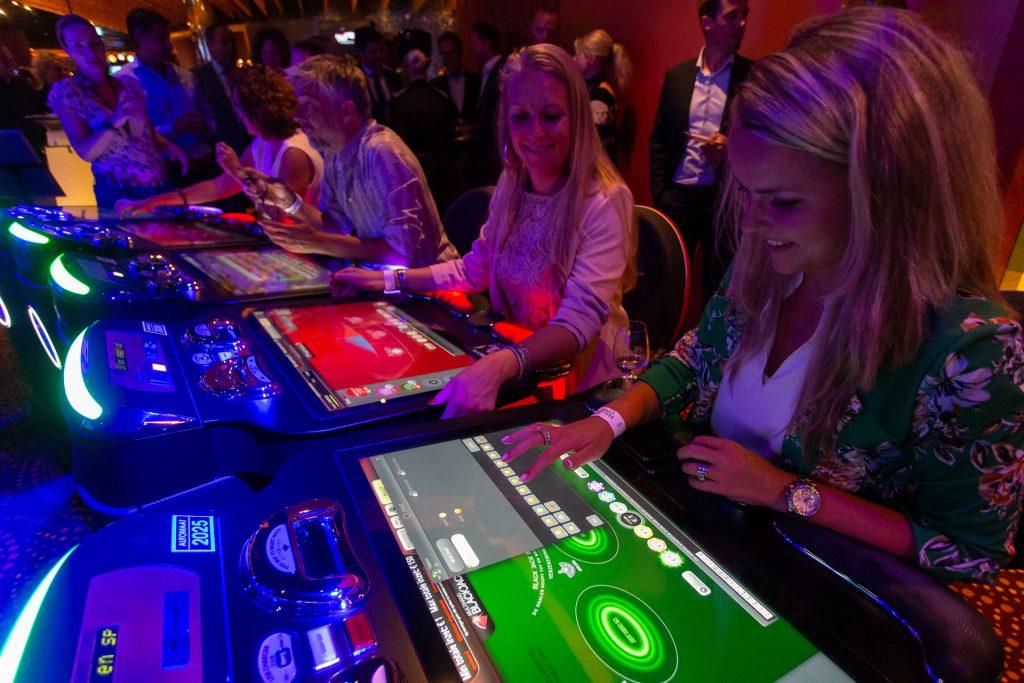 Spellen bij Holland Casino (Bron: Holland Casino)