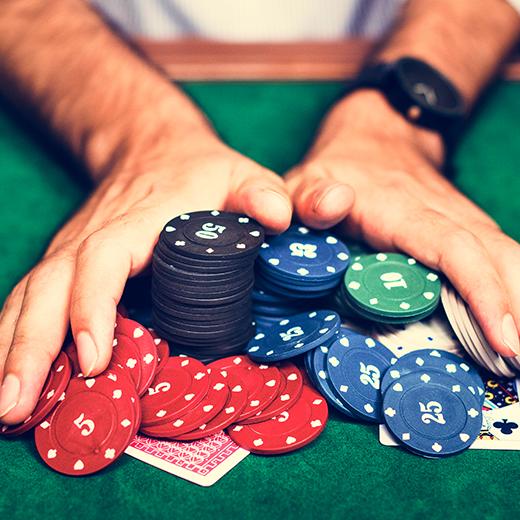 Voordeel live casino