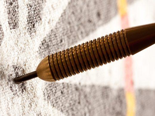 Wedden op darts review