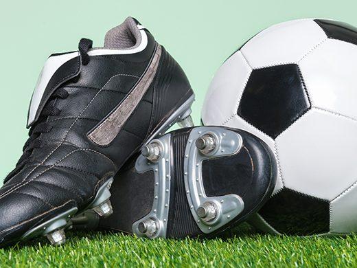 Wedden op voetbal review