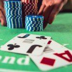 blackjack win