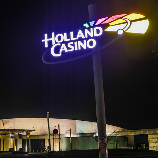 Holland Casino Valkenburg review