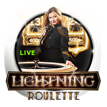 Lightning Roulette feiten