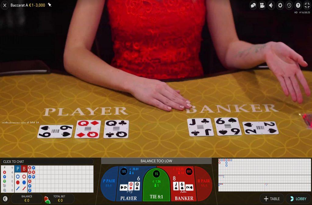 Banker Wint