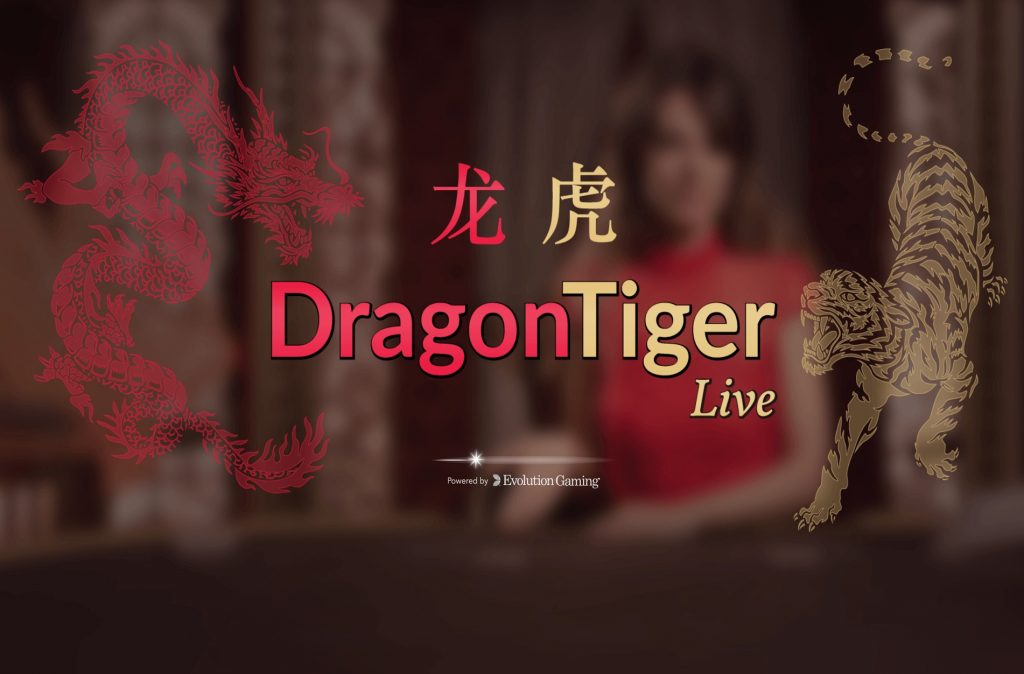 Live Dragon Tiger