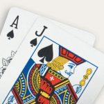 Blackjack sprookje