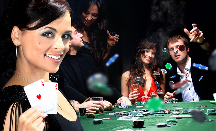 Casinogames