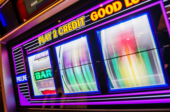 De waarheid over gokkasten
