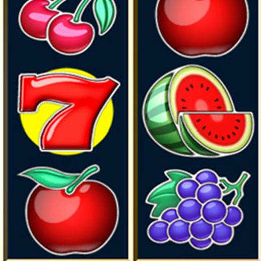 Fruitmachine spelen