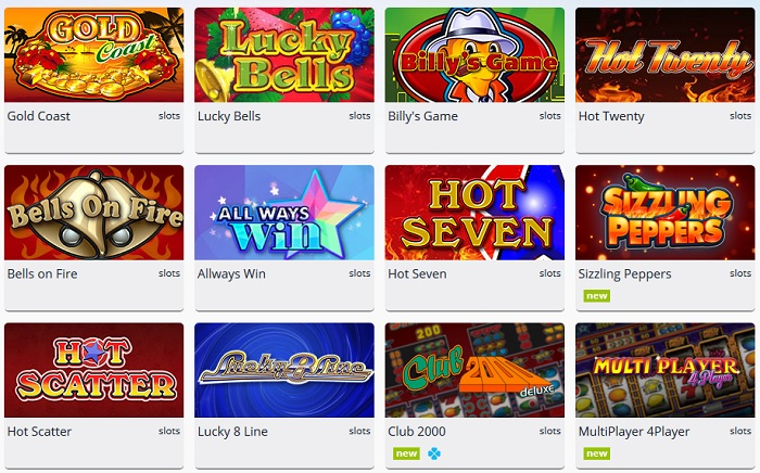 Stakelogic spellen Turbo Casino