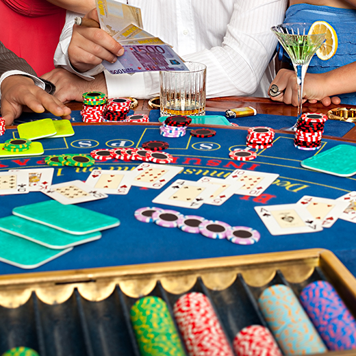 Strategie live casino 2