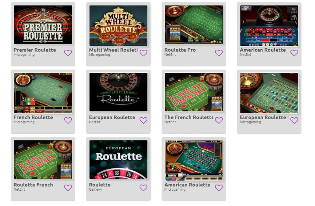 Trendie Bingo tafelspellen
