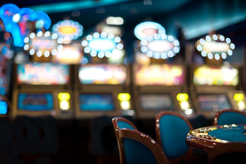 Videoslots spelen in Holland Casino