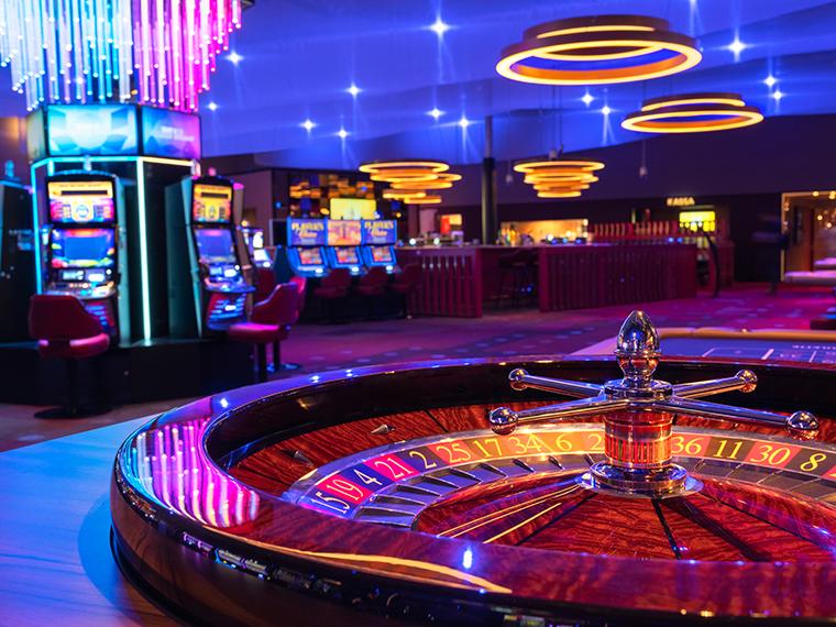 Casino Groningen
