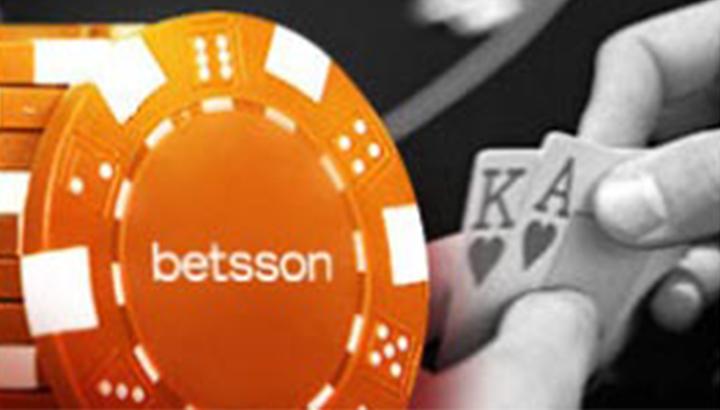 Aanbieding Betsson stortingsbonus 18-20 februari