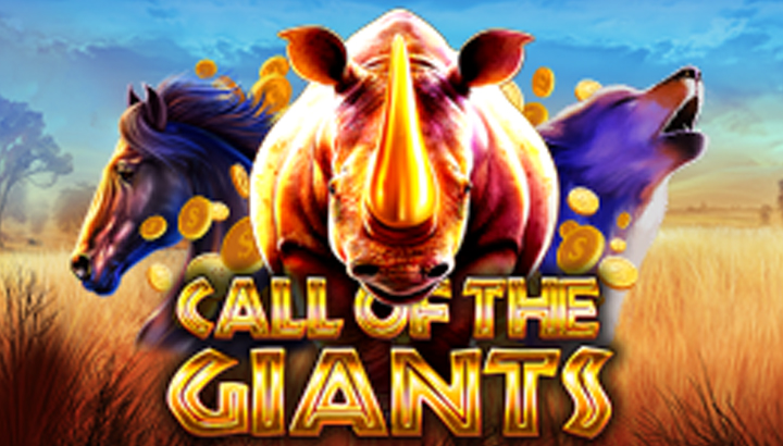 Aanbieding Call of the Giants