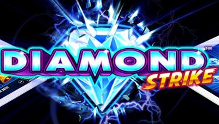 Aanbieding OmniSlots Diamand Strike