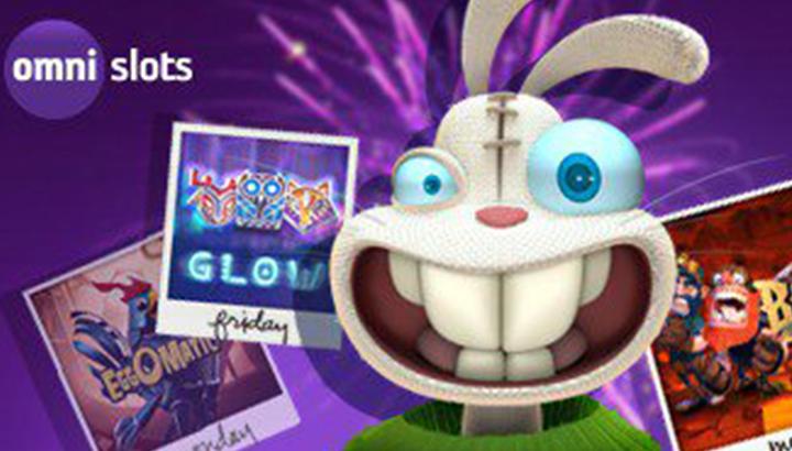 Aanbieding OmniSlots Gokkast vd week