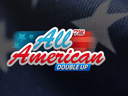 All American Poker Logo