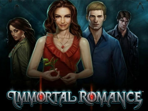 Immortal Romance image