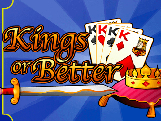 Kings or Better logo