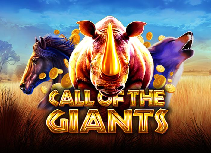 Call of Giants promotie