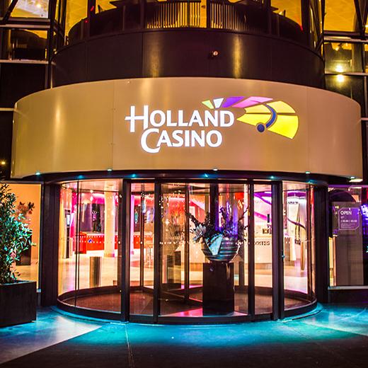 Mega Millions winnaars bij Holland Casino