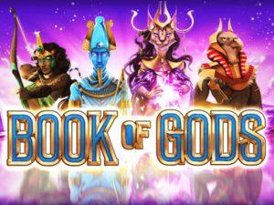 Book of Gods spelen