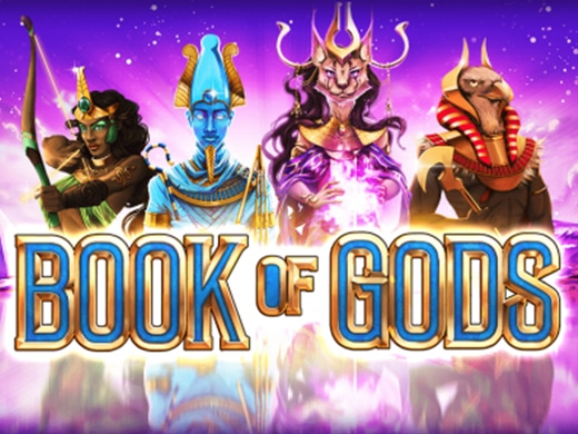 Book of Gods image