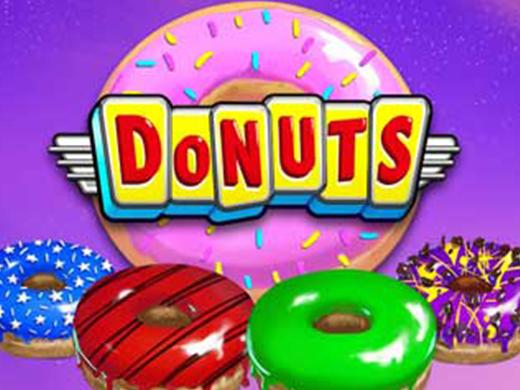 Donuts videoslot