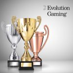 Evolution Gaming wereldleider