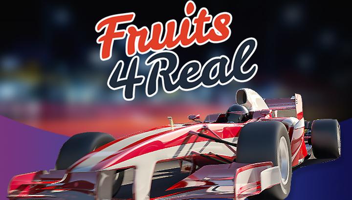 Fruits4Real F1 GP Italië