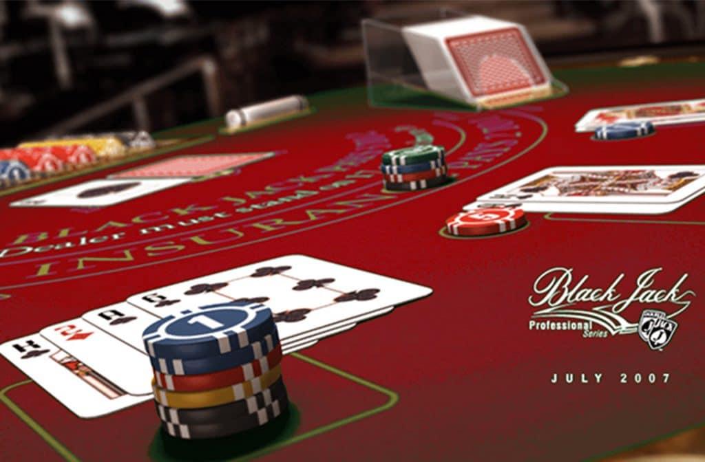 Gebruik Blackjack tips om beter te spelen