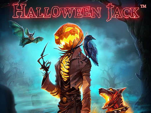 Halloween Jack image logo