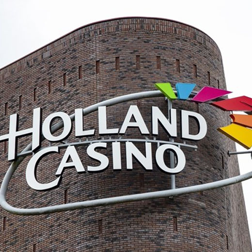 Holland Casino in Enschede