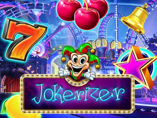 Jokerizer Logo