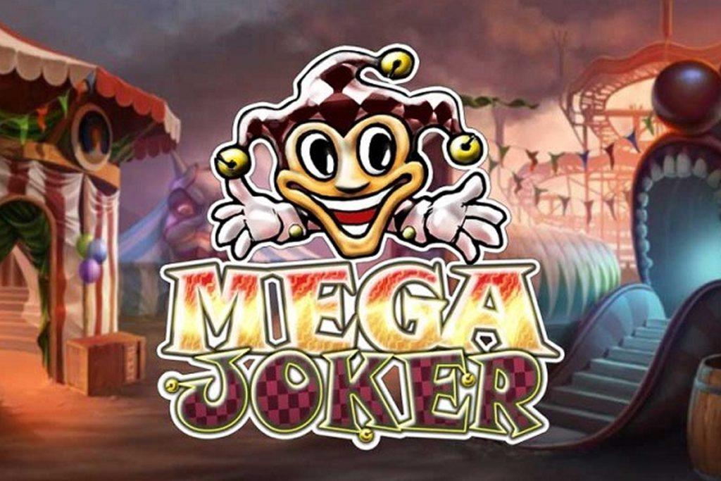 Mega Joker 99.00% RTP