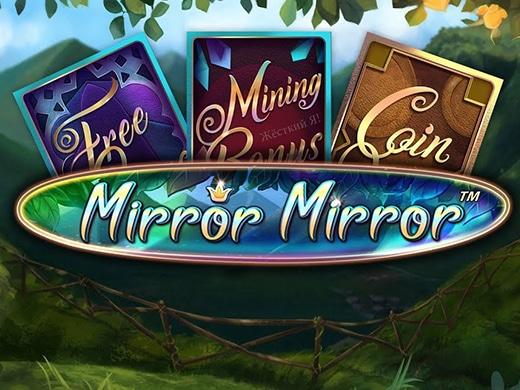 Mirror Mirror slot