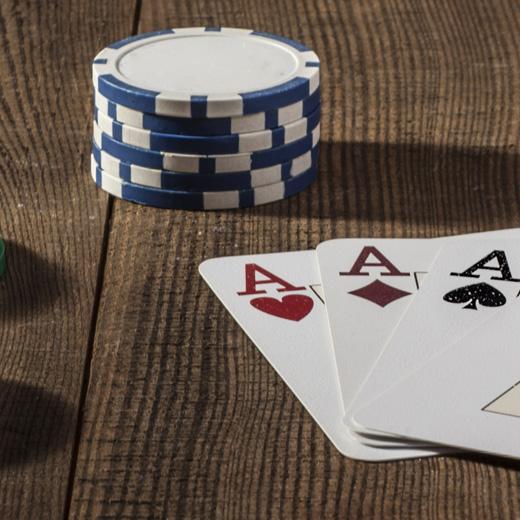 Poker Termen