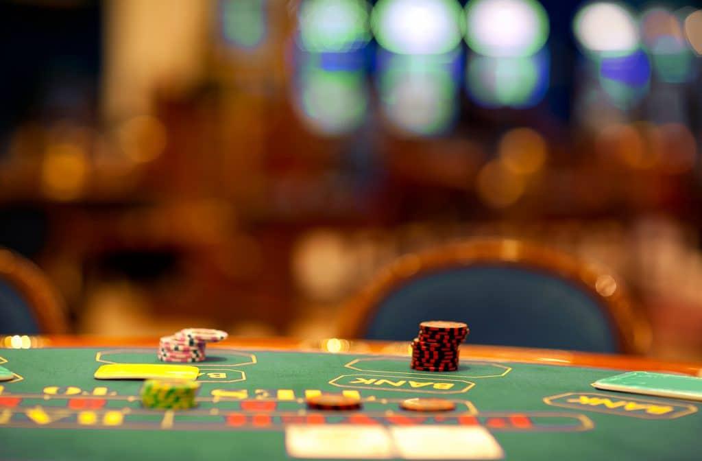 Slim Blackjack spelen loont