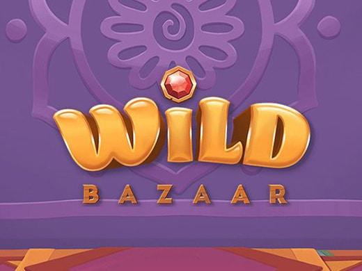 Wild Bazaar Logo image